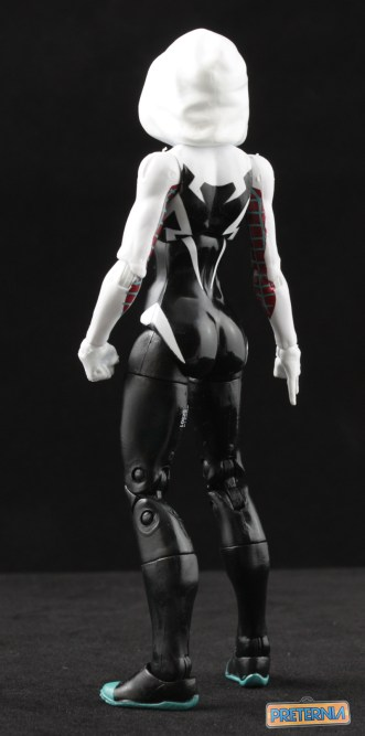 Hasbro Marvel Legends Spider-Gwen Spider-Man Review